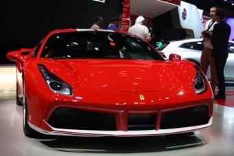 Autót kap Schumacher