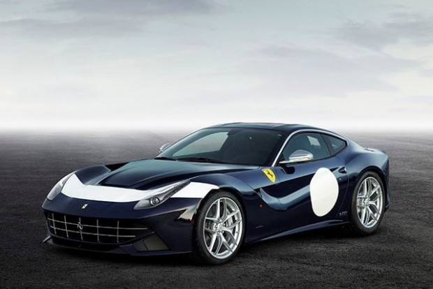 Ferrari 70 Anniversary Collection
