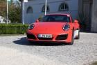 Vezettük: Porsche 911 Carrera 4S