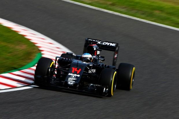 F1: Alonso fél, hogy túl jó lesz az időmérőn