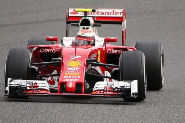 F1: Räikkönen leírta a Ferrari fejlesztéseit