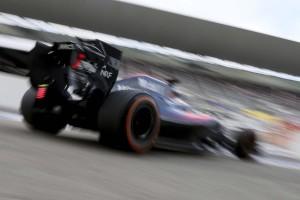 F1: Odalesznek a szurkolók az új McLarenért