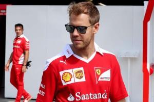 F1: Vettel kikéredzkedett pisilni az időmérőn