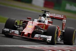 F1: A Ferrari simán kirúgná Vettelt?