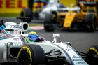 F1: Bejött a Williams taktikája