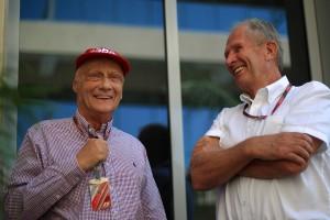 F1: Lauda csak röhög a Red Bullon