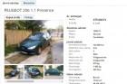 Anorexiás Peugeot eladó, mert apám megmondta