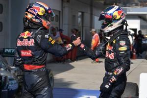 F1: A Red Bull nem is gondolt csapatutasításra