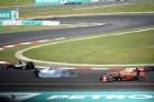 F1: Büntetés a futam után, Vettel nem úszta meg