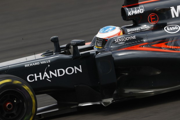 F1: Alonso el sem hitte, hol van