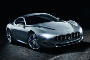 Eleve öngól lesz a Maserati villanyautója?