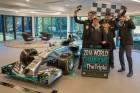 F1: Vasárnap óta áll a bál a Mercedesnél