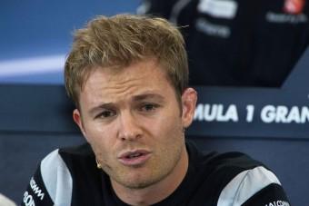 F1: Rosberg is nyilatkozott a bakui balhéról