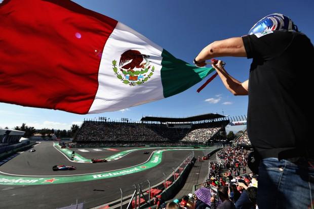 F1: Mexikói Nagykvíz