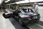 Már gyártják a Mazda keménytetős roadsterét