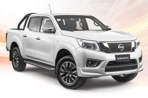 Brutális sport-pickupot fejlesztene a Nissan