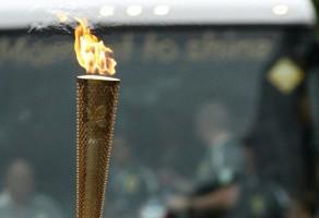 Repülő autóval lobbantanák az olimpiai lángot