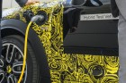 Konnektoros hibriddel jön az új Mini SUV!