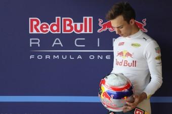 F1: Hivatalos, pilótacsere Malajziában