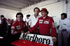 F1: Ron Dennis emlékét is eltörölte a McLaren