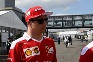 F1: Állami elismerést kapott Kimi Räikkönen