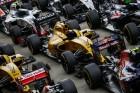 F1: A Renault-nál idén nincs pardon