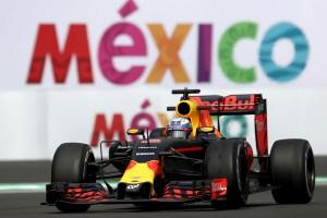F1: Ricciardo csúszkálós hétvégére készül