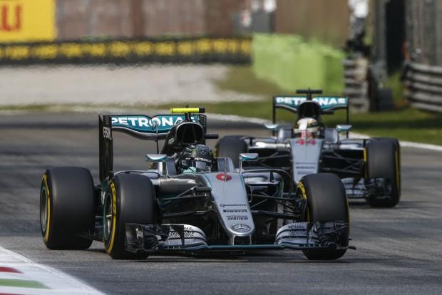 F1: Rosberg nem játszhat biztonsági játékot