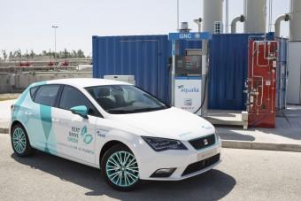 Szennyvízből gyárt üzemanyagot a SEAT