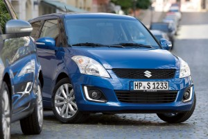 A Suzuki a világ kedvenc kisautógyártója
