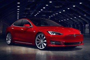 Már nem veszteséges a Tesla