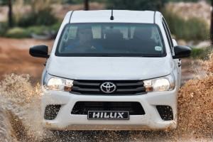 Chiptuning a Toyota Hiluxhoz