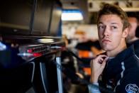 F1: Meglepetés, a Red Bull még egy évet adott Kvjatnak