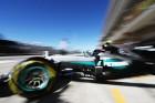 F1: Rosberg visszavágott, Hamilton csak a 3.