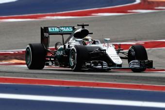 F1: Hamilton behúzta, szívott Verstappen és Räikkönen