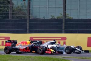 F1: Jöhetnek a neccesebb előzések