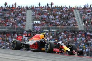 F1: A főnök eléggé berágott Verstappenre
