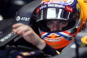 F1: A pilóták nekimentek Verstappennek