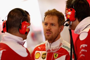 F1: Vettel megúszta a büntetést