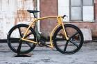Rájössz, melyik szupersportkocsi ihlette ezt a kerékpárt?