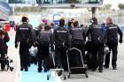 F1: Fegyveres rablás a Mercedesnél