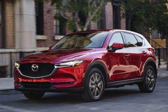 Lecseréli európai bestsellerét a Mazda