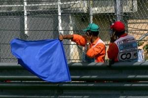 F1: Már duplán lengethetik a kék zászlót