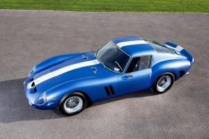 Ez a Ferrari lehet minden idők legdrágább autója
