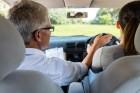 Hülyék a vezetéshez a fiatal autósok