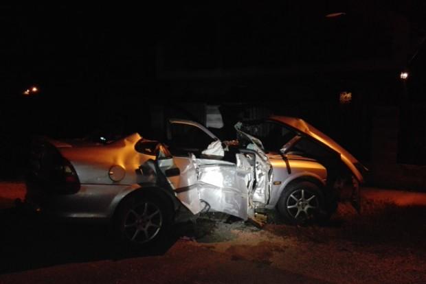 Megrázó fotón a fehérvári halálos baleset