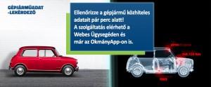 Biztonságos használtautó-vásárlás: egyre több vevő keresi a gépjárműadat-lekérdezőt (X)