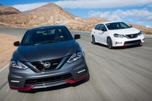 Újabb sportszedán épül Nissanéknál