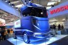 Az internet veheti át az uralmat a jövő teherautója felett