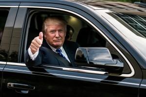 Trump új szörnyetege bevetésre kész